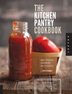 Kitchen Pantry Cookbook