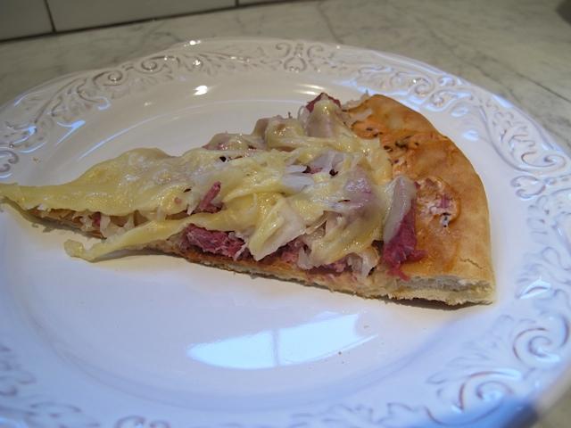 A Delicious Slice