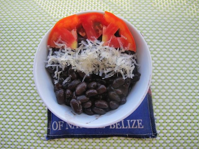 Beautiful Bowl of Beans!