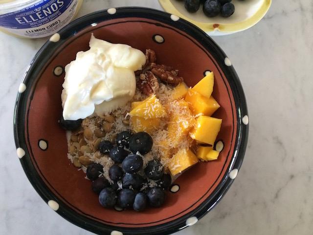 Bountiful Breakfast Bowl