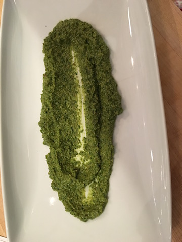 Perfect Pepita Pesto